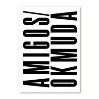 AMIGOS / OKMUDA