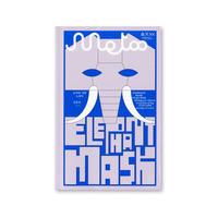 エレファントマスク  Metoo  ELEPHANT MASK