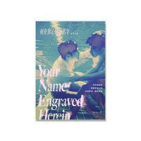 君の心に刻んだ名前 刻在你心底的名字 / 原作小説