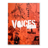 VOICES - The art of resistance