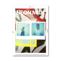 NEON MILK / issue1-1