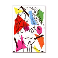 ピンク 핑크 (韓国語版)/ 岡崎京子 오카자키 교코