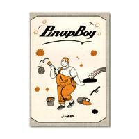 Pinup Boy / 山山來馳