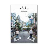 Elska 21/SEOUL korea