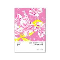 《詩集》金素月詩の世界「ツツジの花」〈HANDBAG SERIES 07〉