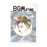BGM zine/issue5