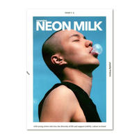 NEON MILK / issue1-3