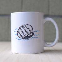 ほんわかきちゃん マグカップ