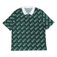 Logo S/SL Polo Shirt