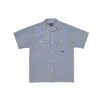 Striped S/SL Shirt