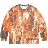 Blaze L/SL Top
