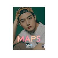 MAPS MAGAZINE Vol.156 (JAY B A ver.)