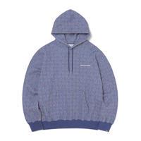 Tile Hooded Sweatshirt