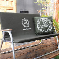 """MOUNTAIN RESEARCH """"Chair Pad (for Cpt.S) / チェアパッド"""""""