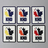 "MOUNTAIN RESEARCH""KND Patch(2pcs)"""