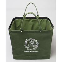 "MOUNTAIN RESEARCH "" Mother Tote / マザートート"""
