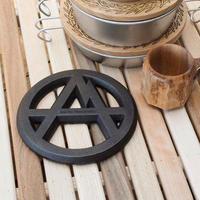 "MOUNTAIN RESEARCH""Pot Mat(鍋敷き)"""