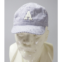 "MOUNTAIN RESEARCH ""A Cap / キャップ NAVY(M,L)"""