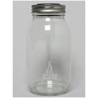 "MOUNTAIN RESEARCH ""Glow Jar (M)"""