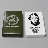 """MOUNTAIN RESEARCH """"Playing Cards / プレイングカード"""""""