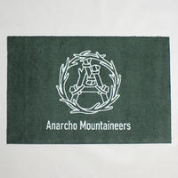 "MOUNTAIN RESEARCH ""Pile Mat / パイルマット"""