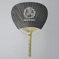 "MOUNTAIN RESEARCH ""UCHIWA / うちわ(Black) """