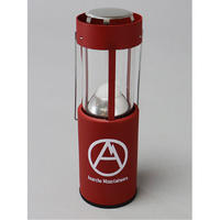 "【在庫お問い合わせください】MOUNTAIN RESEARCH ""Anarcho Solo Lantern(RED)"""