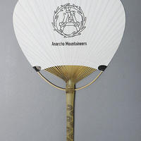 "MOUNTAIN RESEARCH""Uchiwa"""