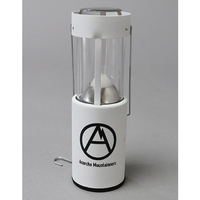 "MOUNTAIN RESEARCH ""Anarcho Solo Lantern(WHITE)"""