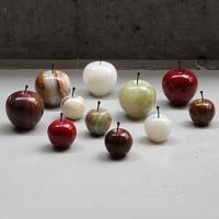 """Marble Apple / マーブルアップル S(RD,GR,BR,ST,WH)"""