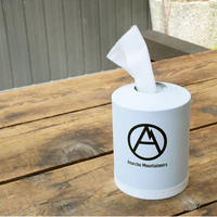 "MOUNTAIN RESEARCH""Roll Paper Holder"""