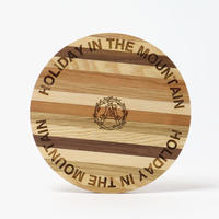 """MOUNTAIN RESEARCH""""Multi-Color Lid(for Bowl)"""""""