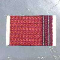 "Landscape Products ""AFG mat / エーエフジーマット(RED,NAVY)"""