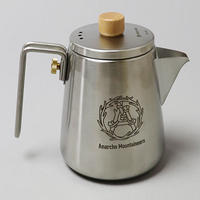 "MOUNTAIN RESEARCH "" A.M. Kettle / ケトル"""