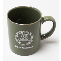 "MOUNTAIN RESEARCH ""Mug Cup / マグカップ"""