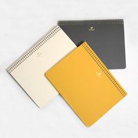 """POSTALCO(ポスタルコ)""""Notebook / ノートブック(A5)"""""""