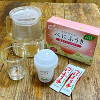 べにふうき粉末茶 100% スティックタイプ 0.6×30包