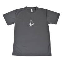 DECOY ドライTシャツ 【DA-100】<ダークグレー>
