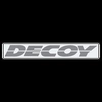 DECOY カッティングデカール 【DA-2】