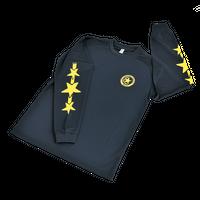 REAYU ロングTシャツ 【KA-103】<ネイビー>