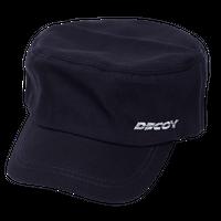 DECOY ワークキャップ 【DA-16】<ネイビー>