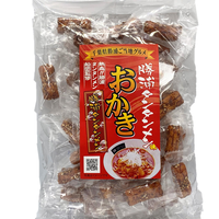 勝浦タンタンメン味おかき(大)