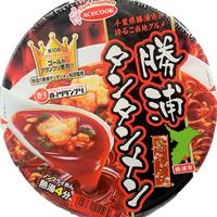 勝浦タンタンメン(カップ麺)