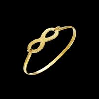 eito model bracelet  gold