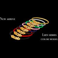 Lien series colour model