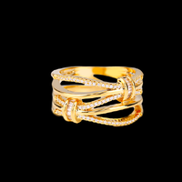 ∞ring lux gold
