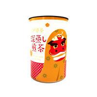 伊勢茶 深蒸し煎茶ティーバッグ(金箔付き)3g×10p