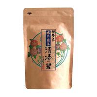 清冷の碧(水出し煎茶)【ご自宅用】120g