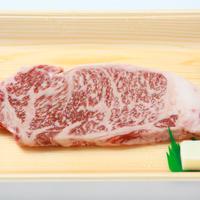 福島牛(黒毛和牛) サーロインステーキ用250g