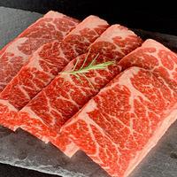 <100g売り>牛肩上カルビ(アメリカ産)